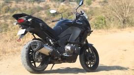 Kawasaki Versys 2015 1000 Compare