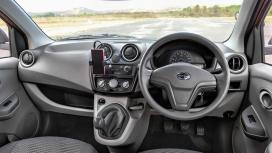 Datsun-go-2014- A Interior