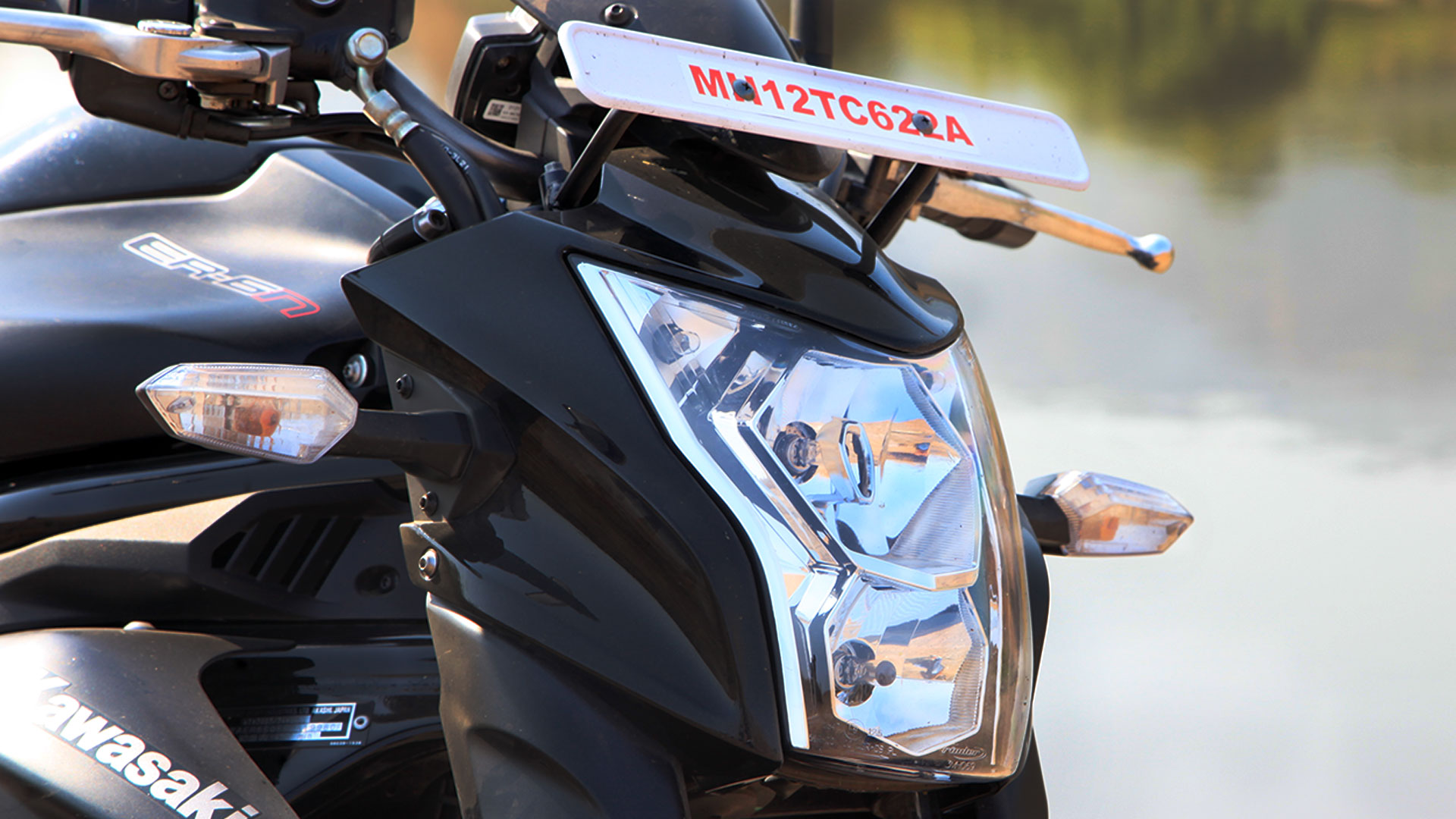 Kawasaki ER-6N 2014 STD