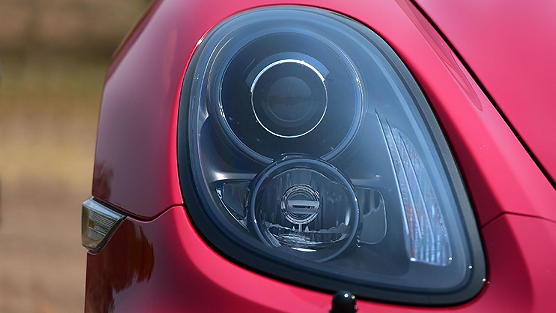 Porsche-cayman-2015-GTS Exterior