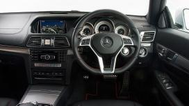 Mercedesbenz-eclass-2015-E 400 Cabriolet Exterior