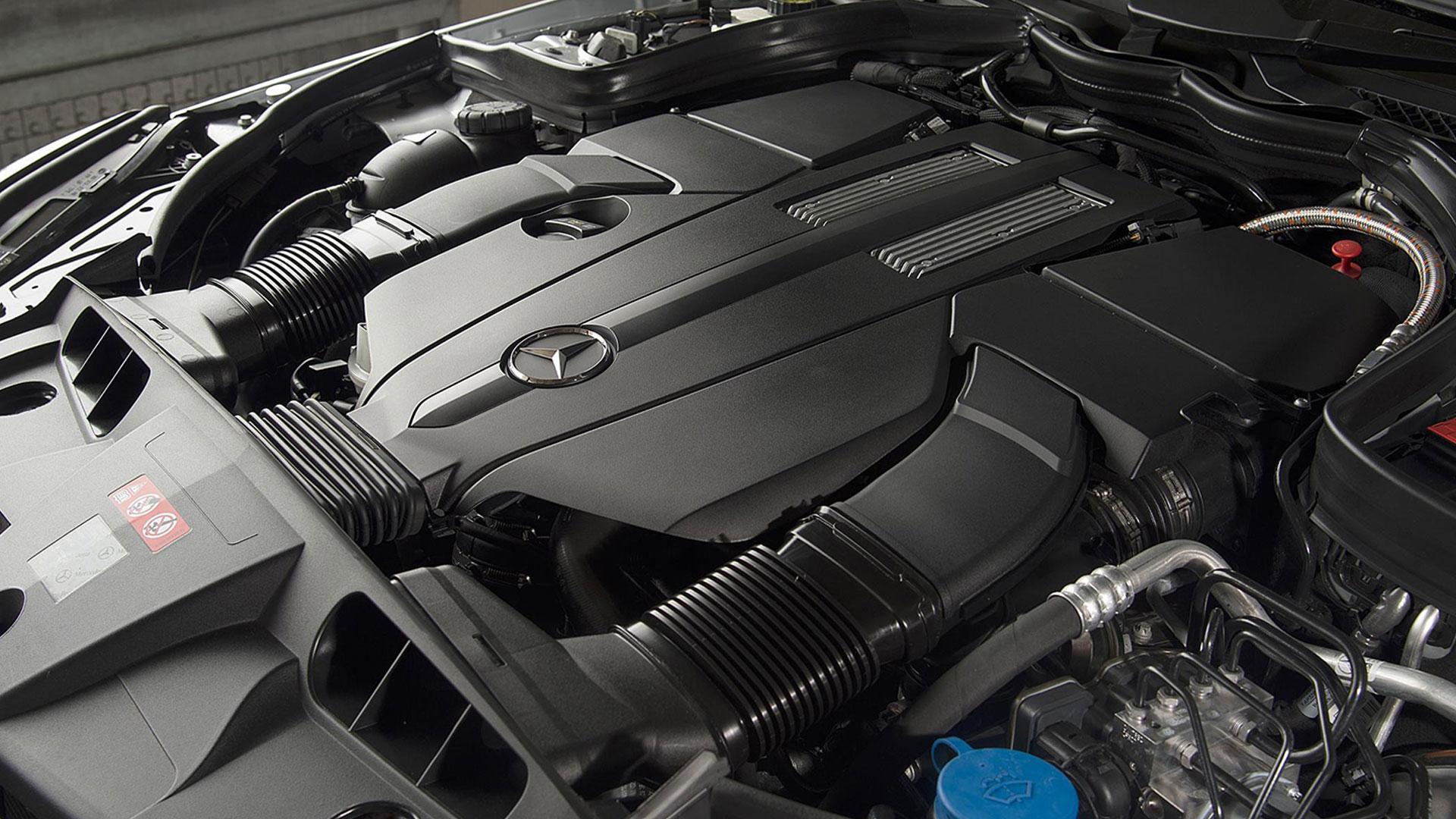 Mercedesbenz-eclass-2015-E 400 Cabriolet Interior