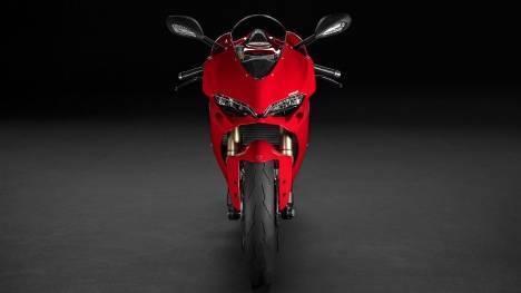 Ducati Panigale 2016 959 Comparo