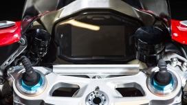 Ducati Panigale 2015 1299 Compare
