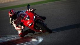 Ducati Panigale 2015 1299