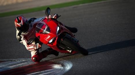 Ducati Panigale 2016 959 Exterior