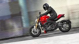 Ducati Monster 1200 2015 S
