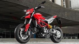 Ducati Hypermotard 821 2015 STD Compare
