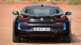 BMW-i8-2015-STD Compare