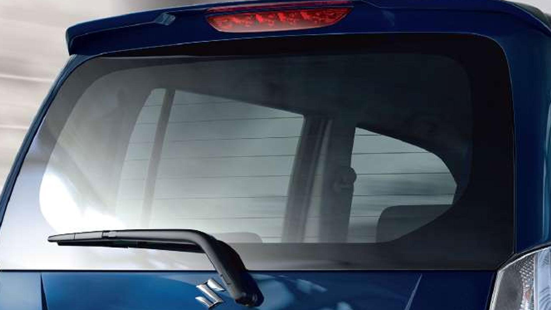 Maruti Suzuki Wagon R Stingray Full Specification