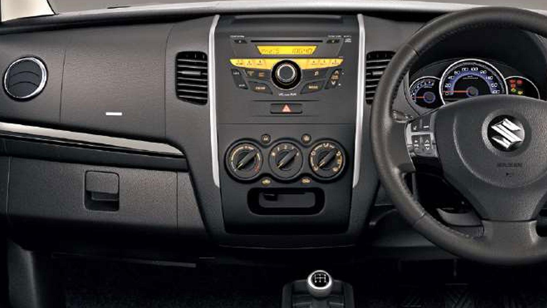City To City Mileage >> Maruti Suzuki WagonR Stingray 2015 VXi - Price, Mileage, Reviews, Specification, Gallery - Overdrive