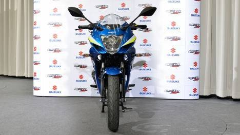 Suzuki Gixxer SF 2016 SP Comparo