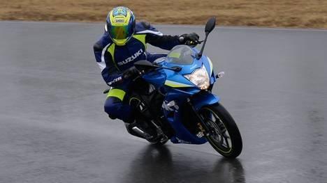 Suzuki Gixxer SF