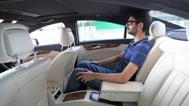 Mercedesbenz cls 2015 250 CDI Interior