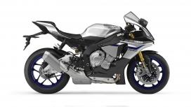 Yamaha YZF-R1 2015