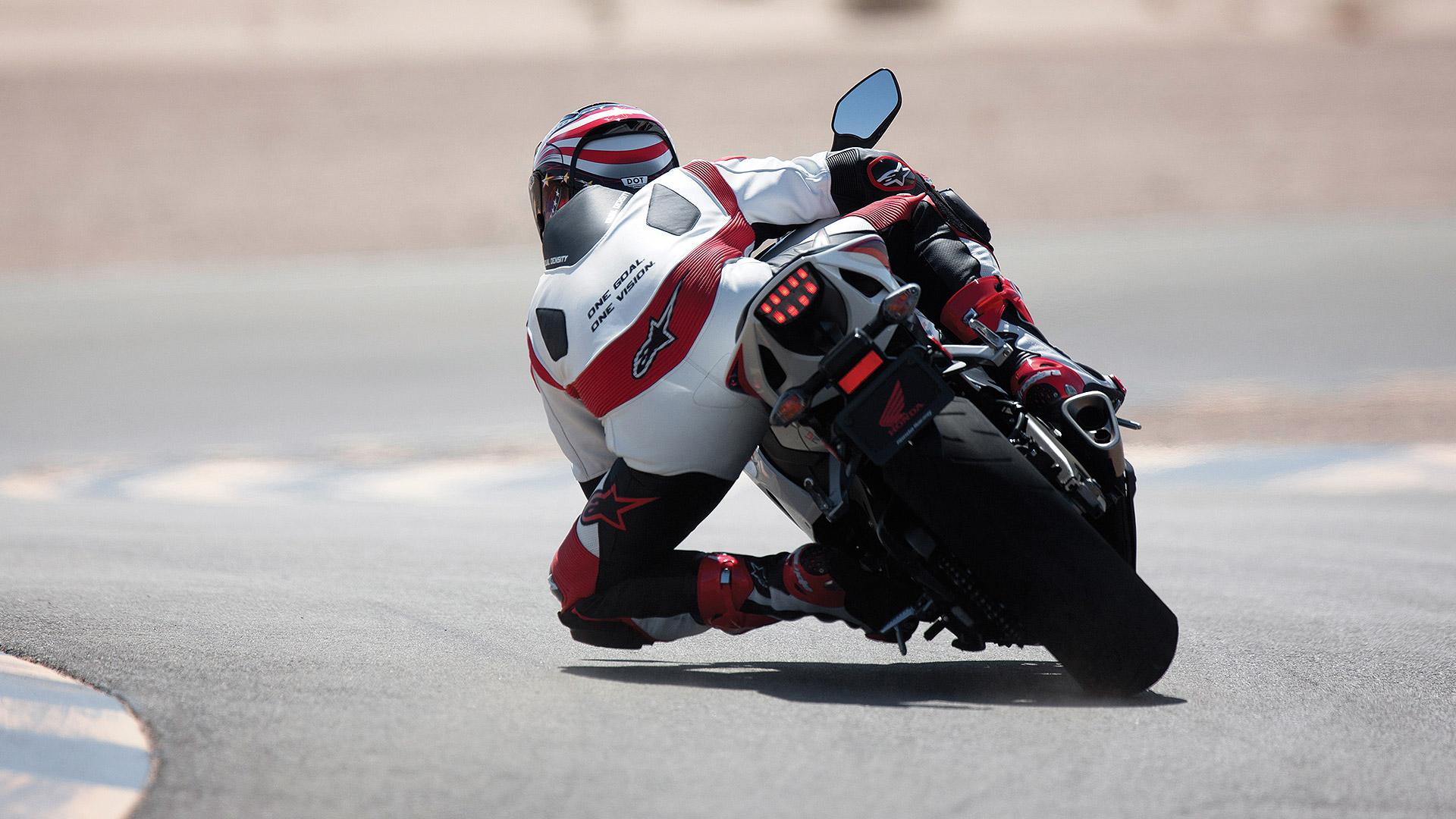 Honda CBR 1000RR 2015