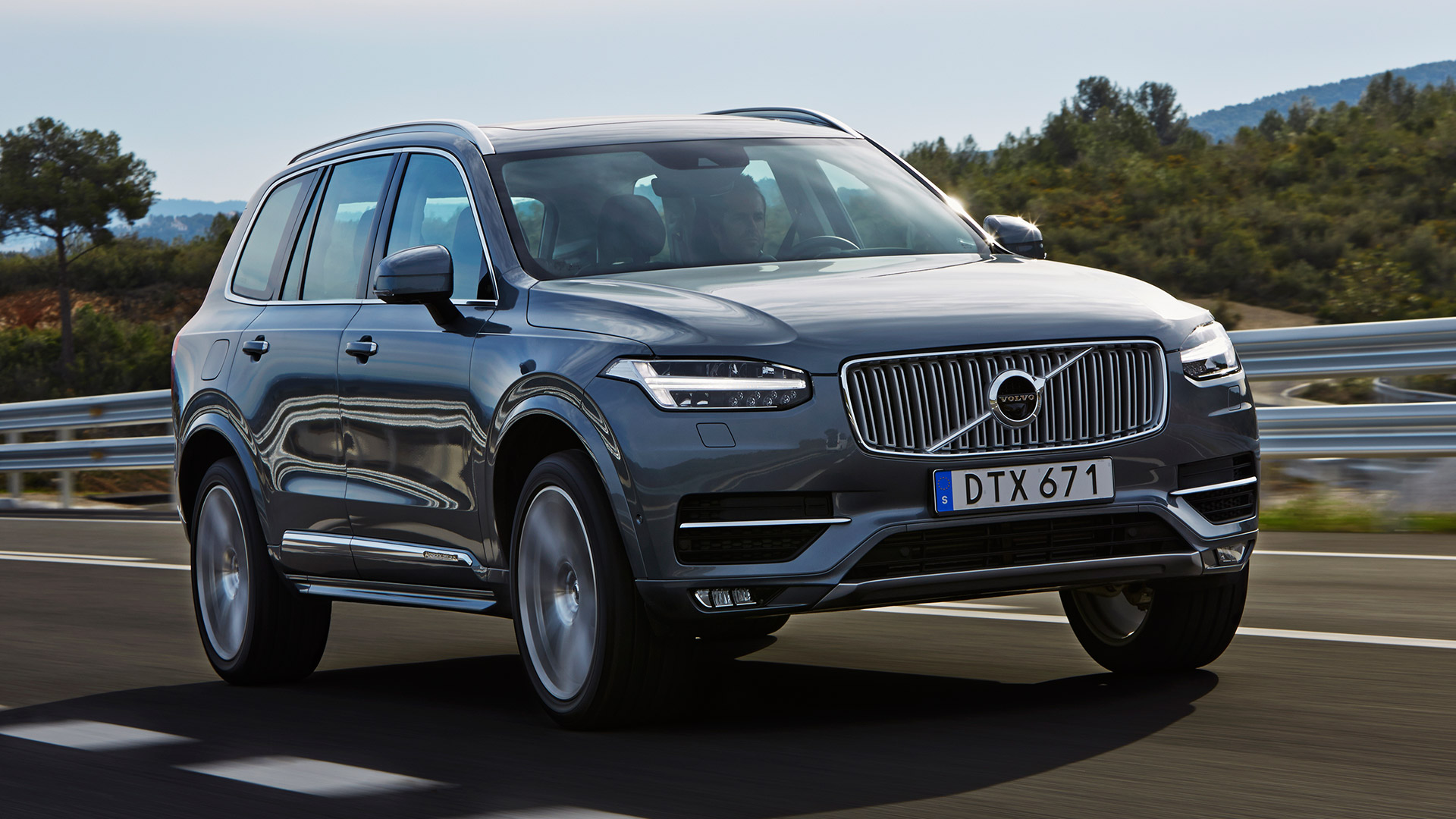 volvo first full price page news preview h video photos details