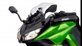 Kawasaki Ninja 1000 2013 STD Exterior