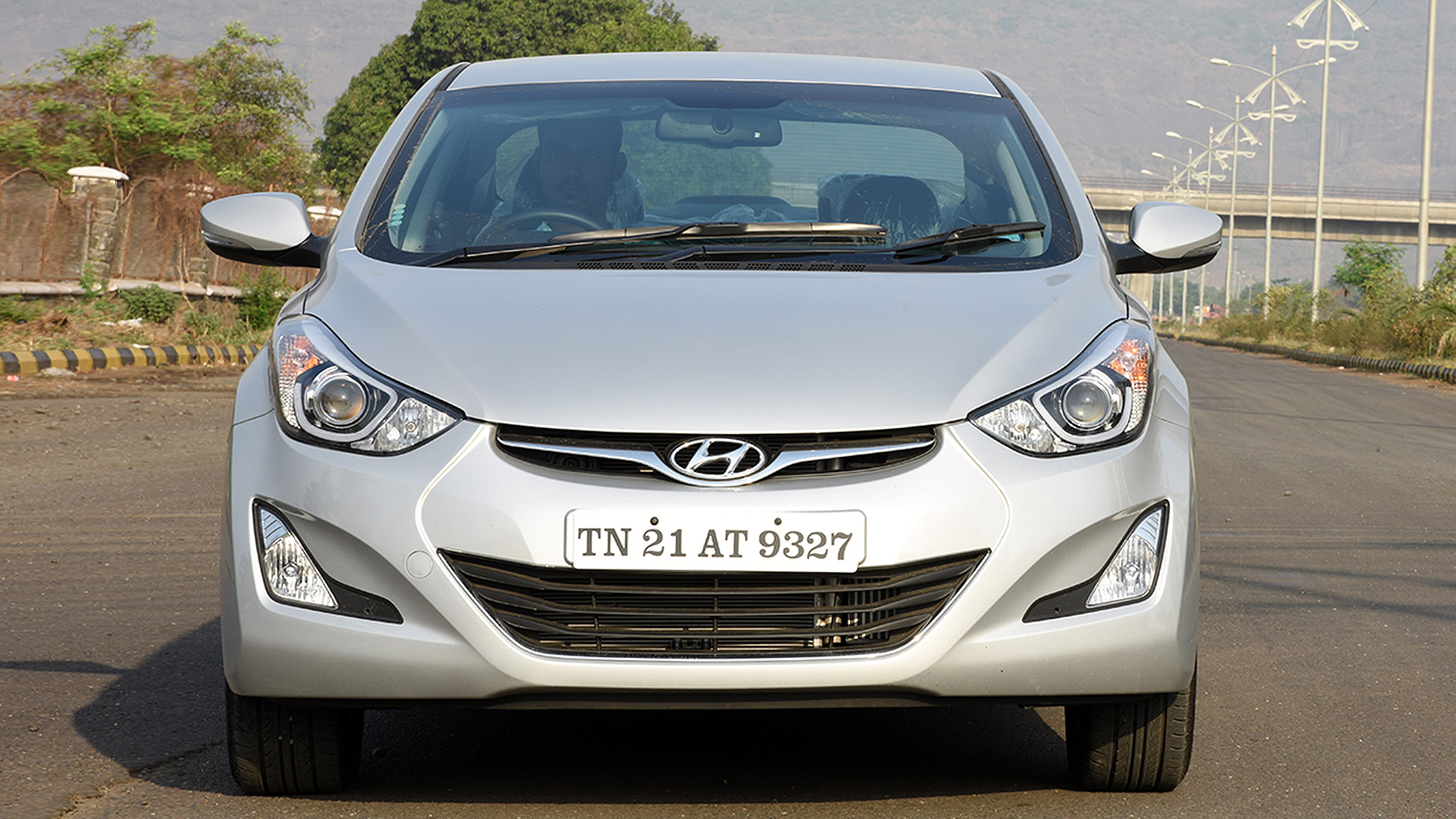 Hyundai Elantra 2015 Compare
