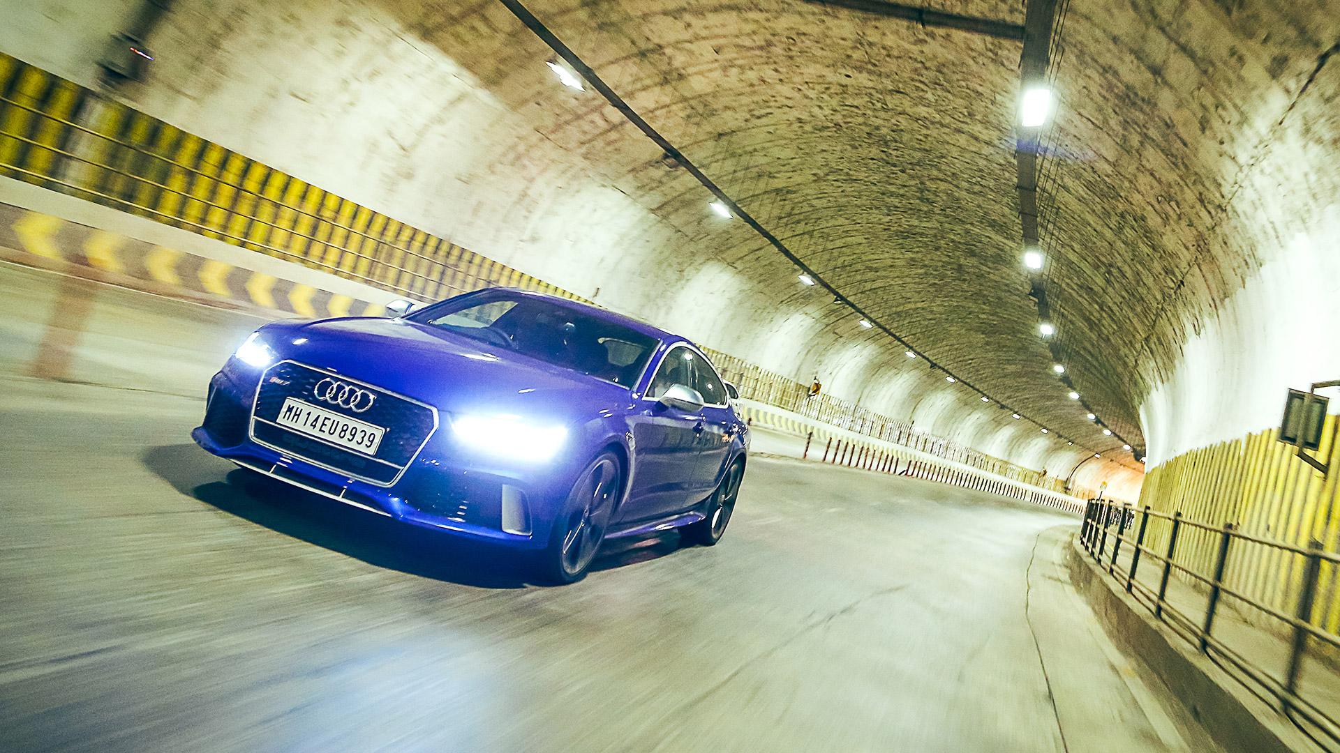 Audi RS7 2015 STD Exterior