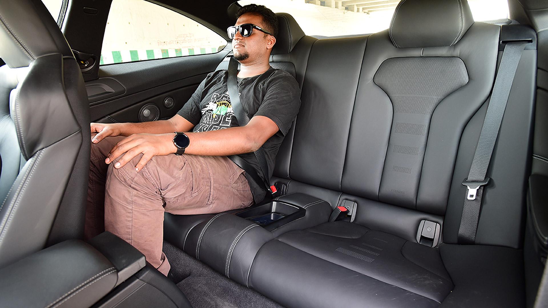BMW M4 Coupe 2015 STD Compare