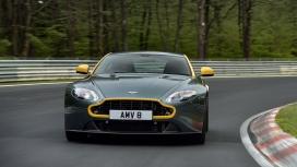 Aston Martin Vantage N430 2013 STD Exterior