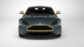 Aston Martin Vantage N430 2013 STD Compare