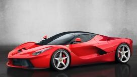 Ferrari LaFerrari 2015 STD Compare