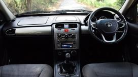 Tata Safari Storme 2015 VX BS4 4x4 Compare