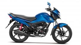 Honda Livo 2015 Disc