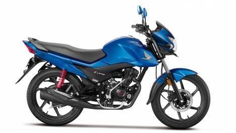 Honda Livo