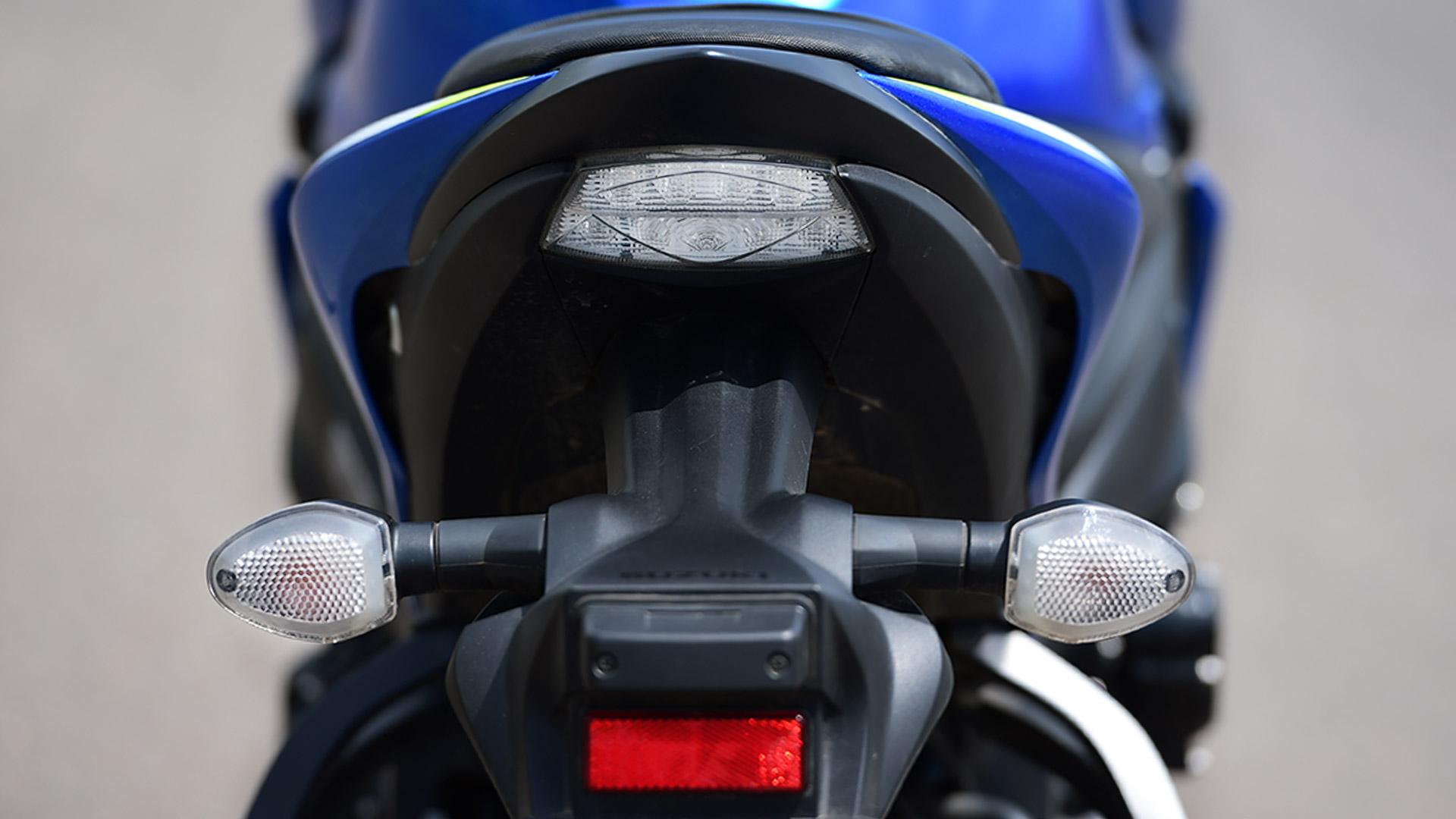 Suzuki GSX- S1000 2015 STD