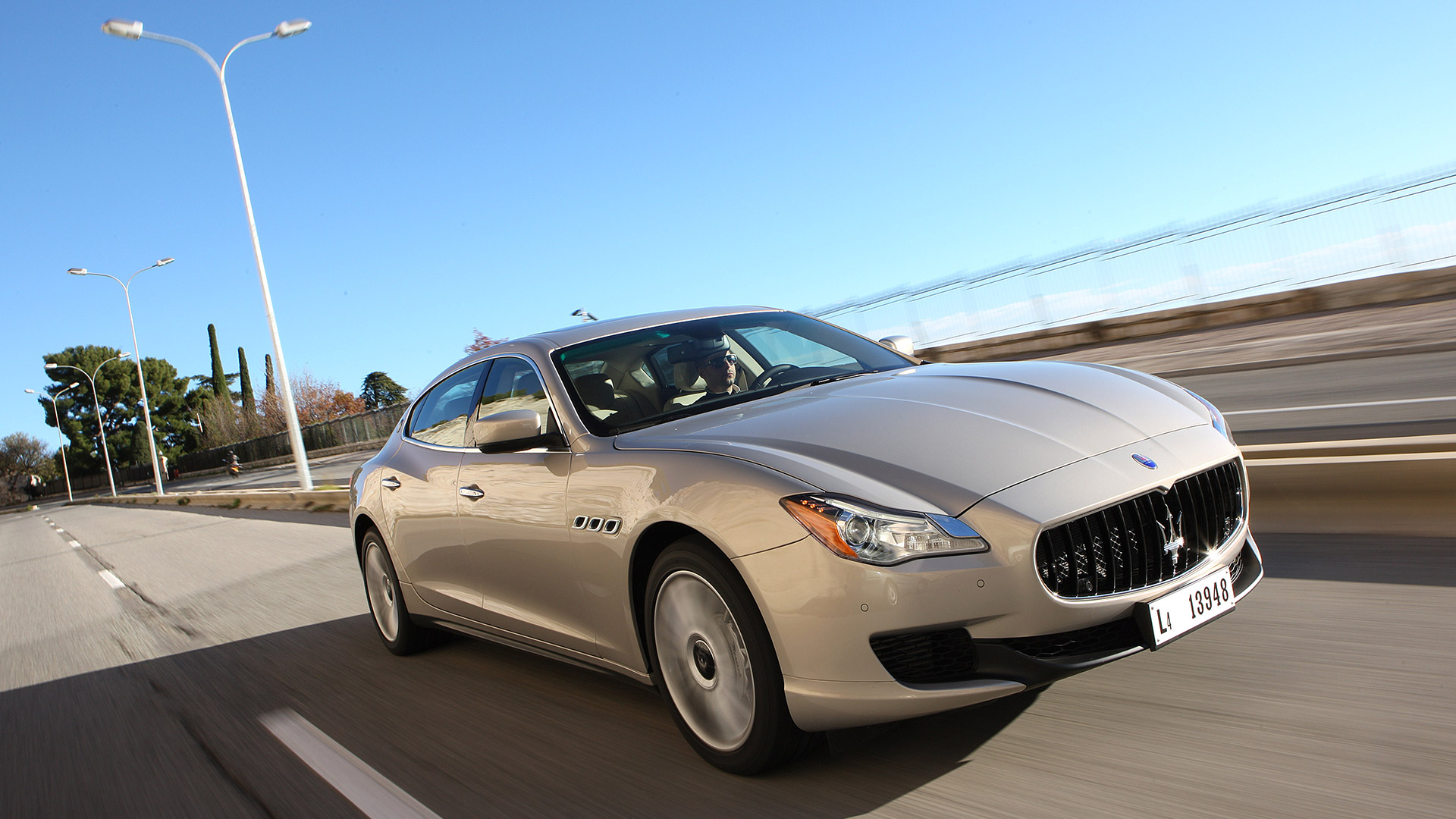maserati quattroporte 2015 gts price mileage reviews specification gallery overdrive. Black Bedroom Furniture Sets. Home Design Ideas