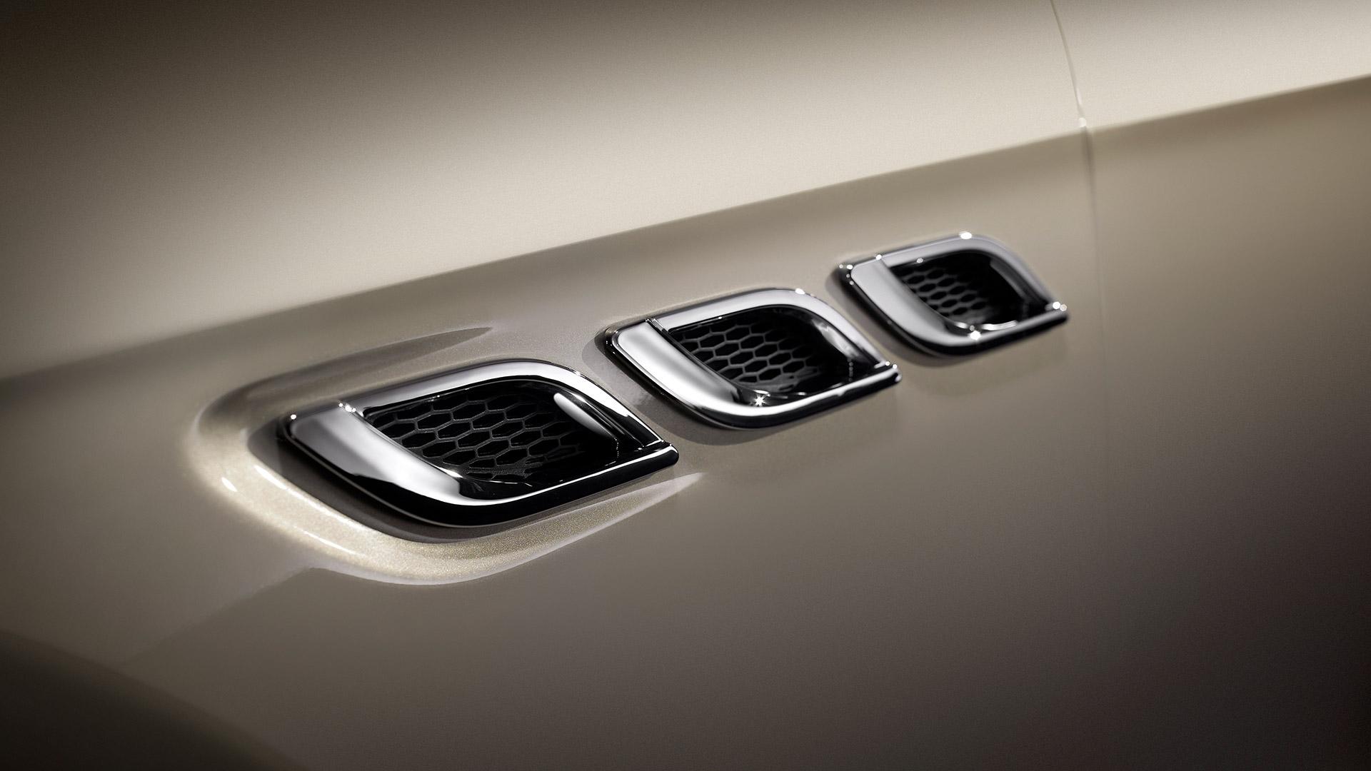 Maserati Quattroporte 2015 STD Exterior