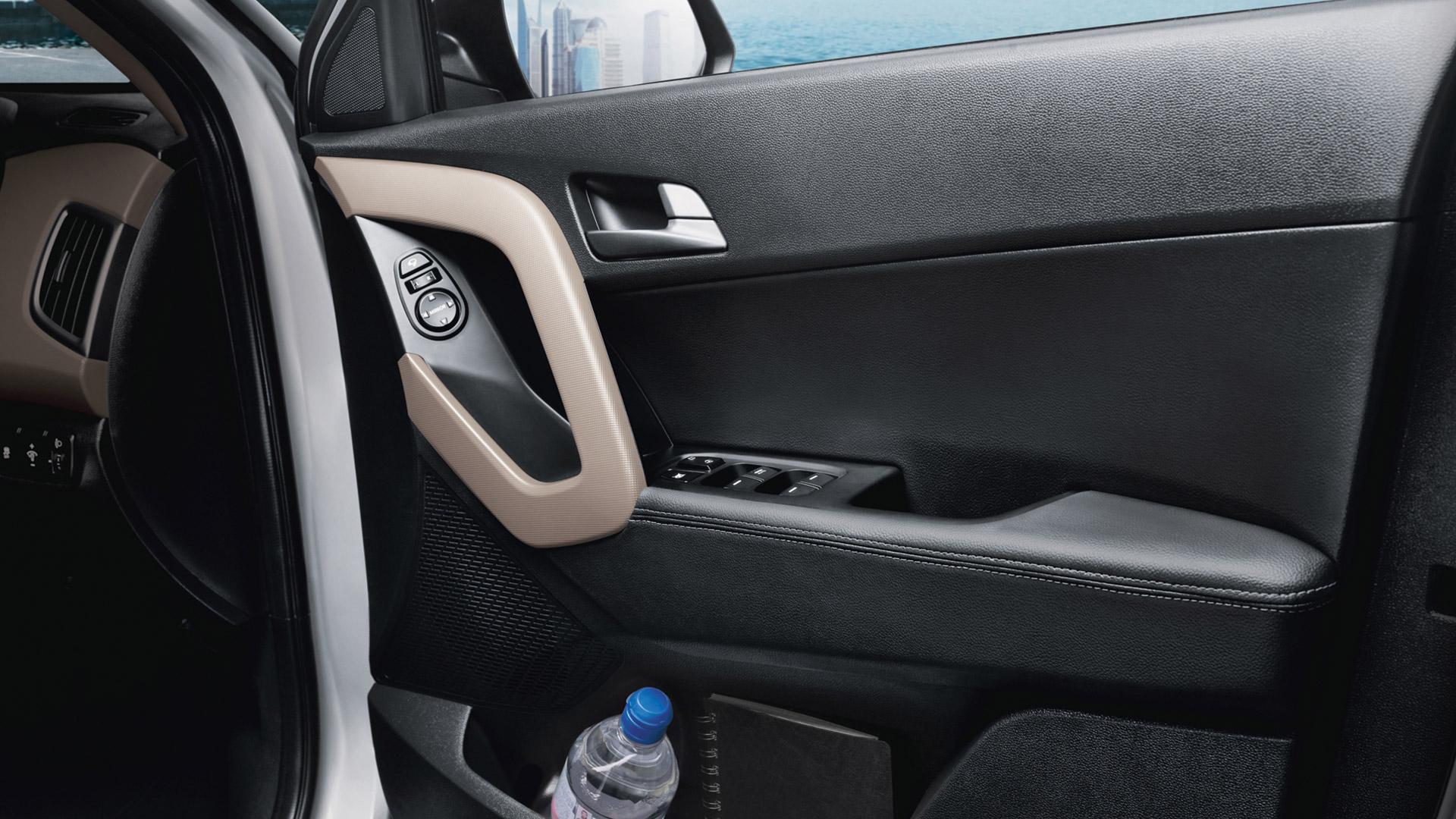 Hyundai Creta 2015 1.6 S Petrol Interior