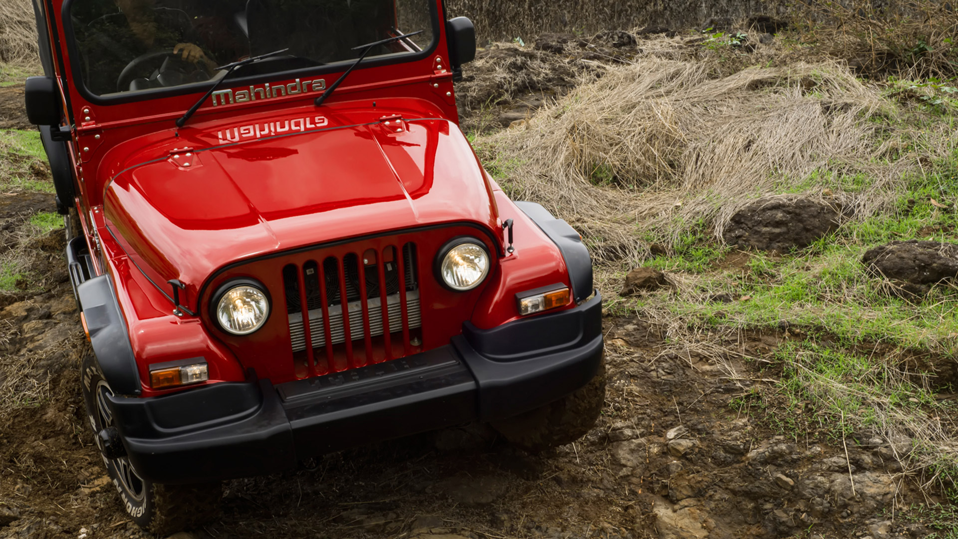 Mahindra Thar 2015 Crde 4x4 Price Mileage Reviews