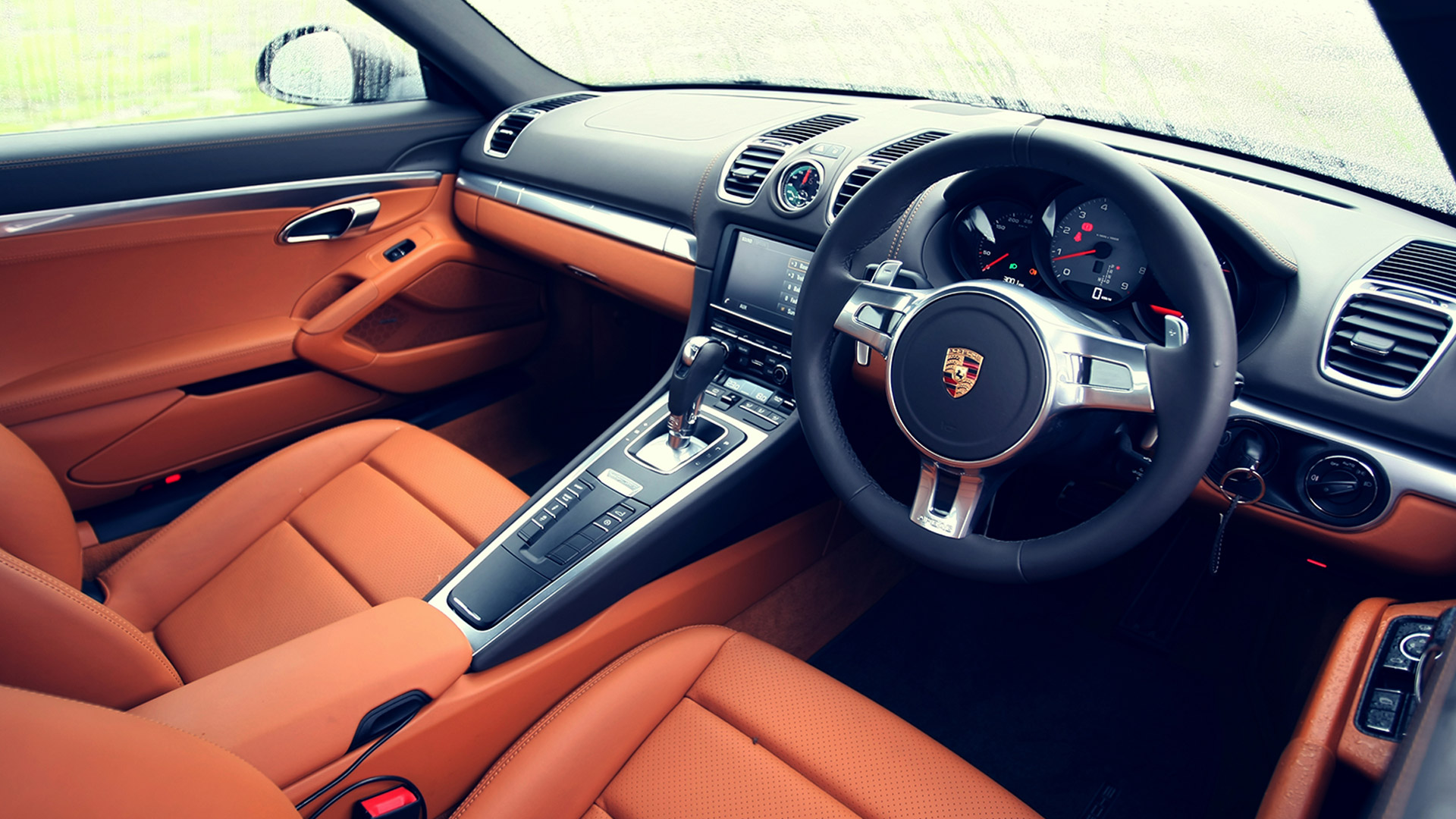 Porsche Cayman 2015 S Price Mileage Reviews Specification Gallery Overdrive