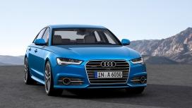 Audi A6 2016 Matrix 35 TDI
