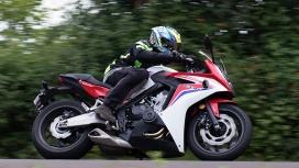 Honda CBR650F 2015 STD