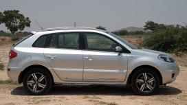 Renault-koleos-2014 Exterior