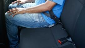 Fiat Abarth Punto 2015 STD Interior