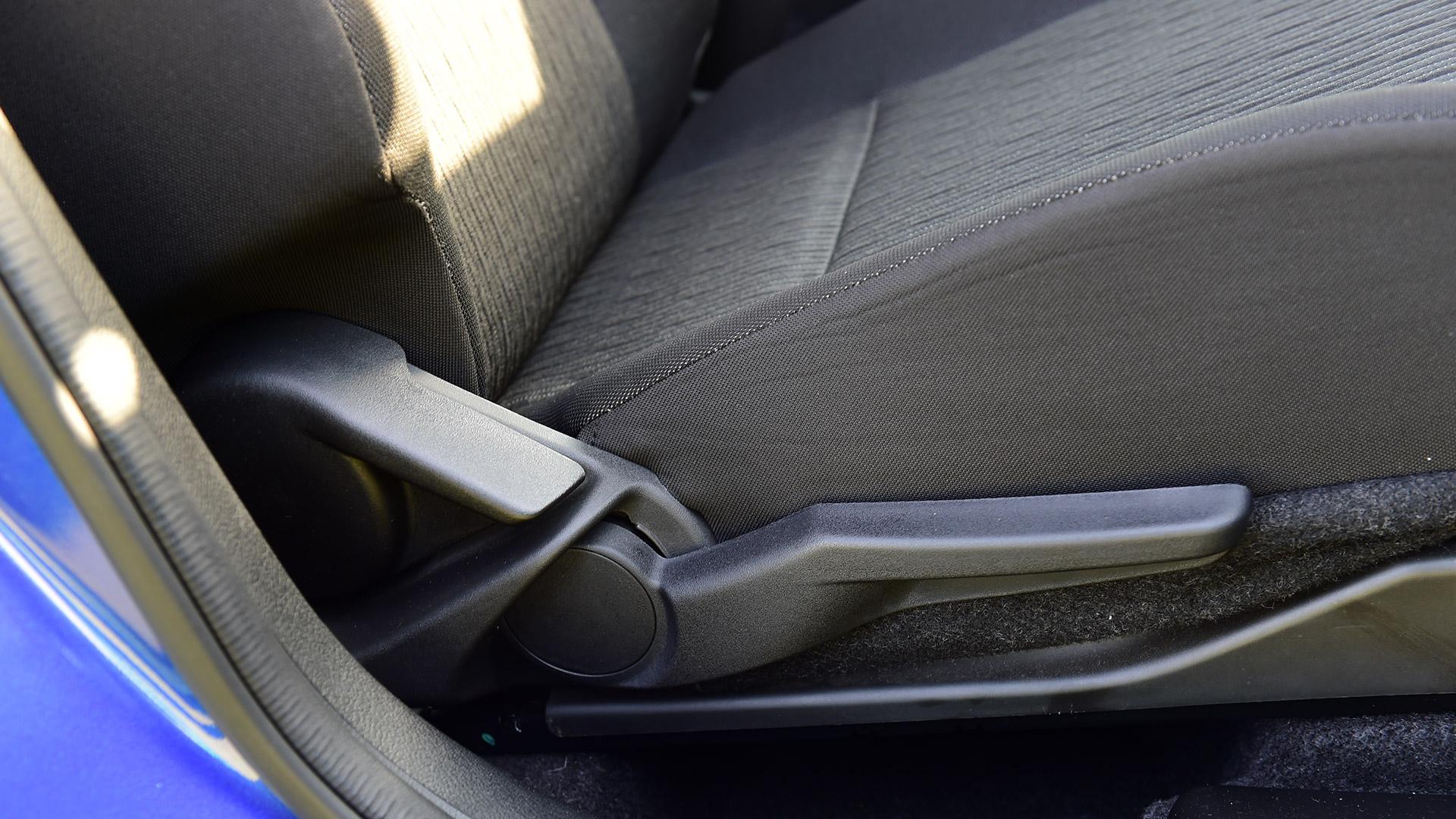 Maruti Suzuki Baleno 2015 Alpha Diesel Interior