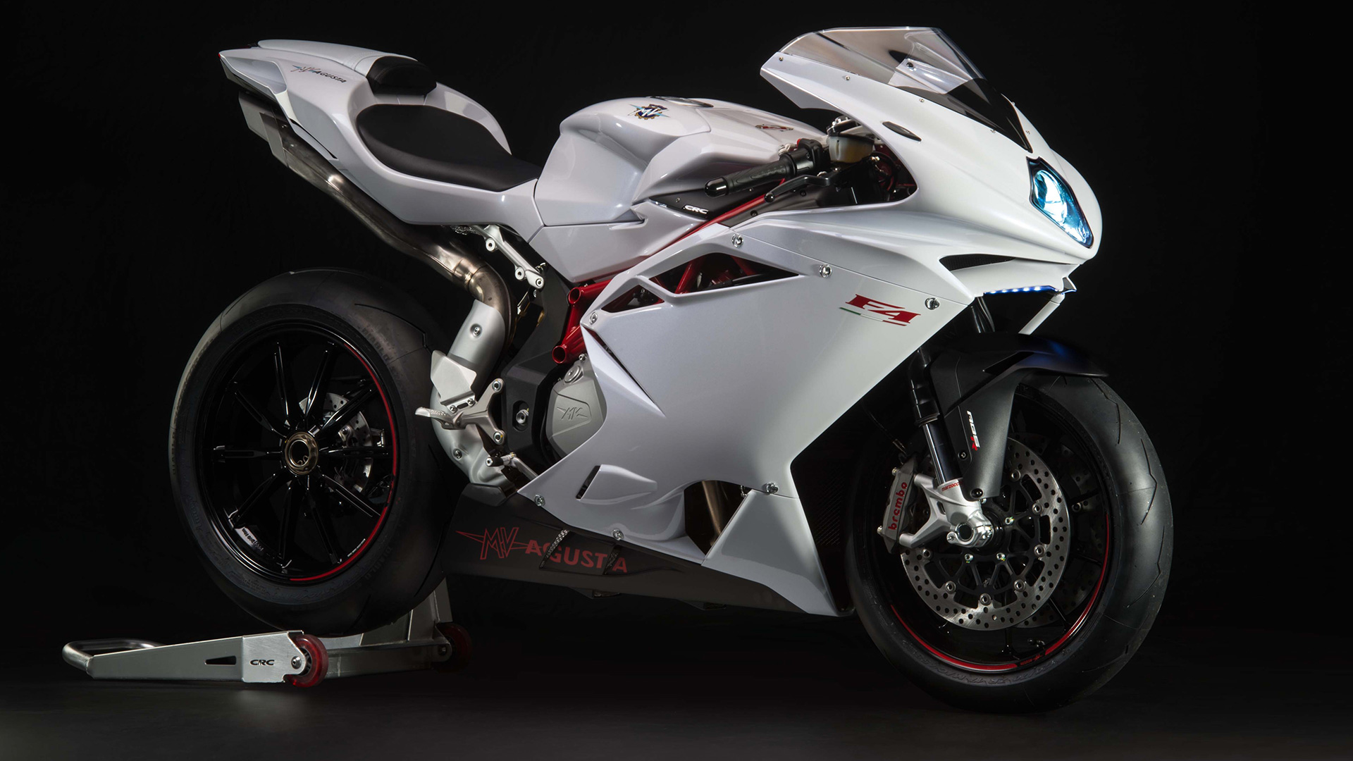 MV Agusta F4 2017 - Price, Mileage, Reviews, Specification, Gallery ...