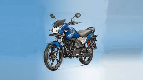 Honda CB Shine 2017 Self-Disc-Alloy-CBS Exterior