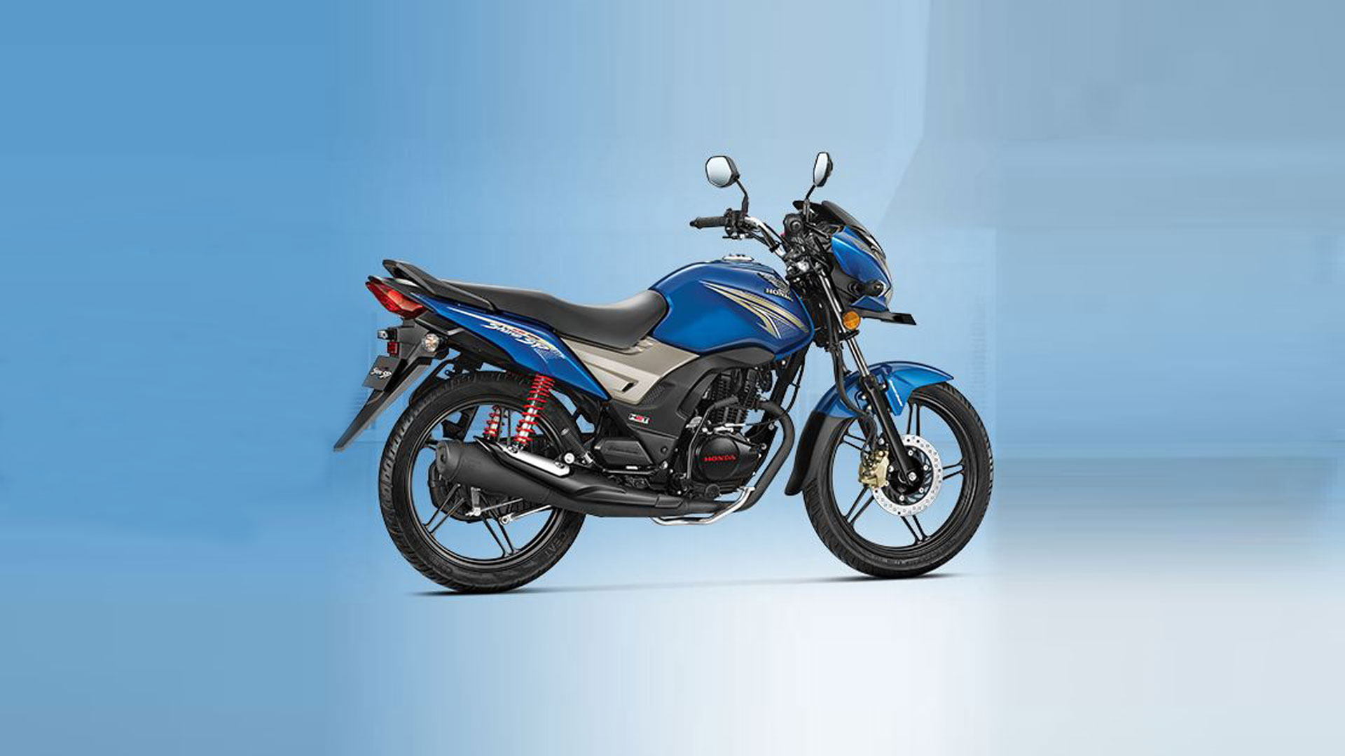 Honda CB Shine 2015 SP