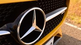 Mercedes benz AMG GT 2015 S Exterior