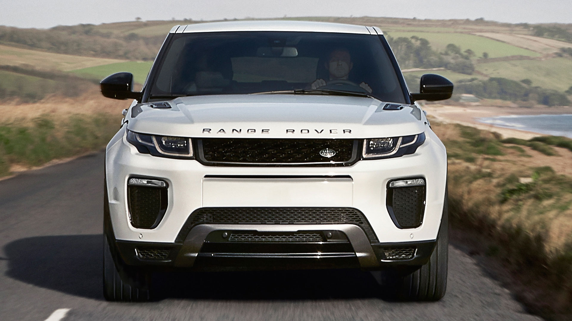 land rover range rover evoque 2017 price mileage reviews specification gallery overdrive. Black Bedroom Furniture Sets. Home Design Ideas
