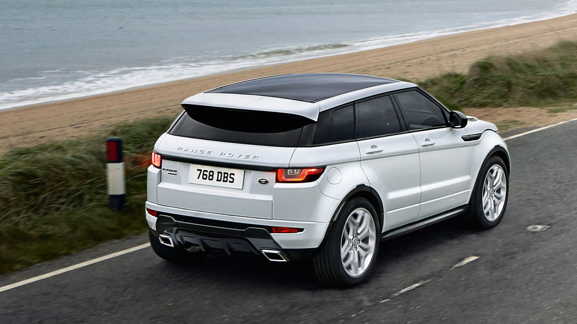 land rover range rover evoque 2017 hse diesel price mileage reviews specification gallery. Black Bedroom Furniture Sets. Home Design Ideas