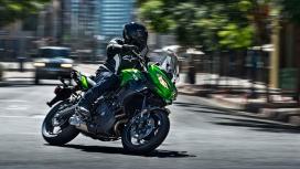 Kawasaki Versys 650 2016 STD