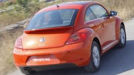 Volkswagen Beetle 2016 STD Exterior